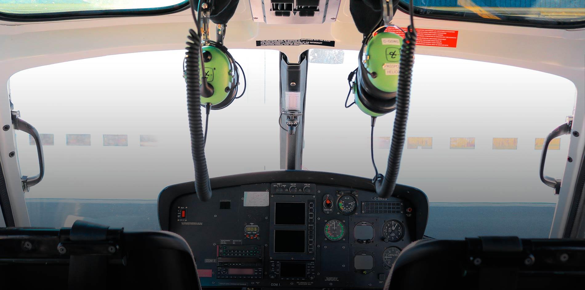 Forfaits - Initiation au pilotage | Hélibellule FBO